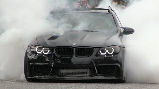 ДРИФТ #10|BMW COMPILATION|ДРИФТ С МУЗЫКОЙ|LIKE A BOSS