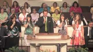 LBC Ensemble- That's Why We Praise Him