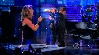 Lionel Richie & <b>Jennifer Nettles</b>  Hello