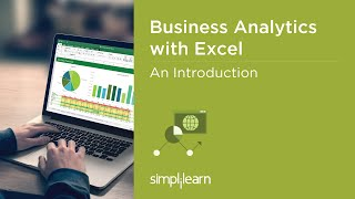 Business Analytics with Excel