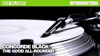 Reloop Concorde Black Cartridge: The good all-rounder