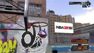 EAZYE NBA2K18 HIGHLIGHT MONTAGE CLIP