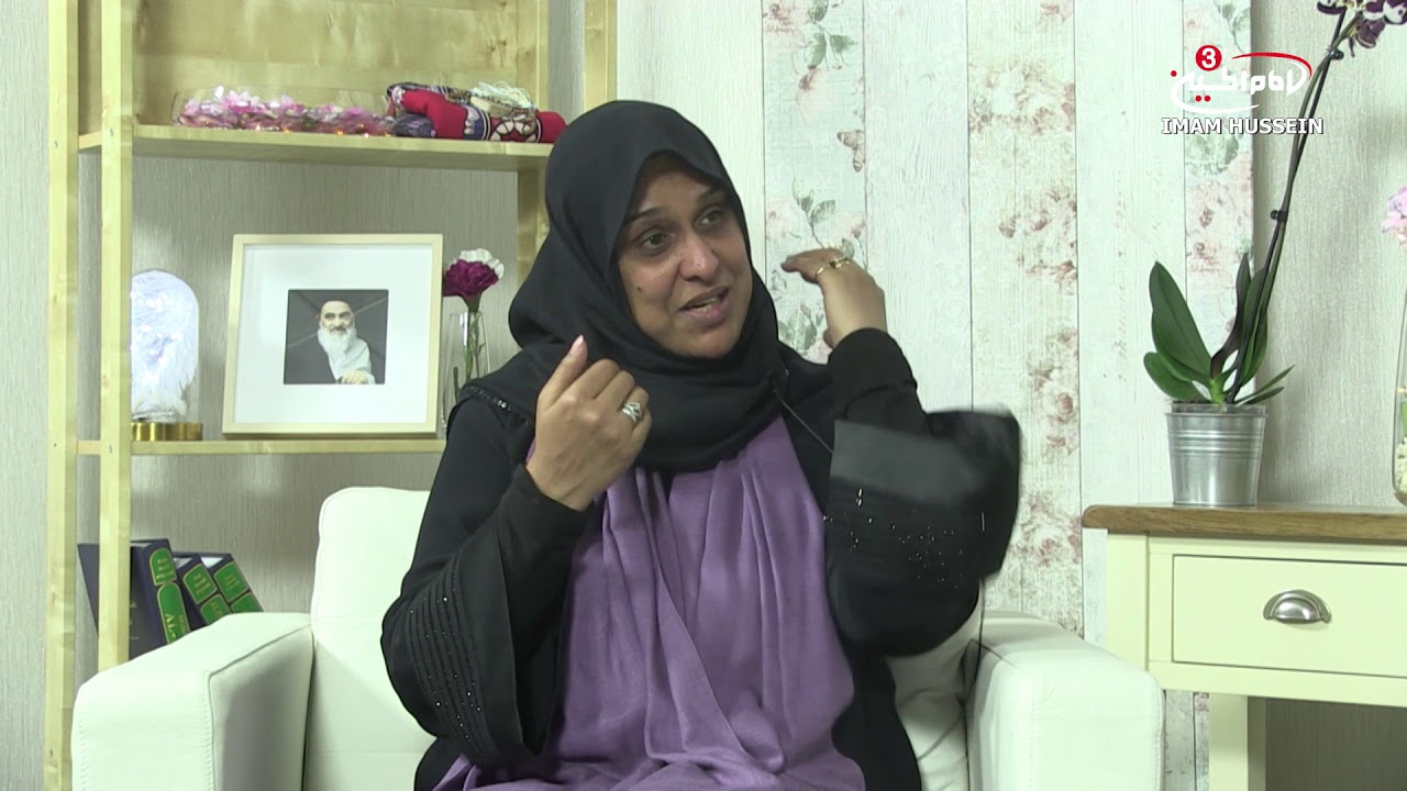 Hijab Tips   Episode 9