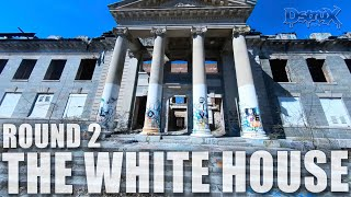 "FPV at Super Bando ""The White House"" - Round 2"