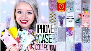 IPHONE 6 CASE COLLECTION | Sophdoesnails