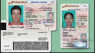 Your AZ driver's license may not get you on a plane much longer