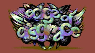 Booze Design - Edge of Disgrace - C64 Demo (50 FPS)