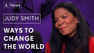 How to handle a crisis - Former Bush Sr advisor, Judy Smith