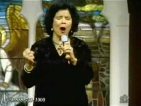 Judy Jacobs sings MY DELIVERER