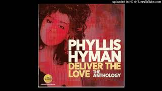 "Phyllis Hyman  ""Black & Blue"" (With Barry Manilow, Feat. Tom Scott)"