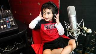 Kolaveri Di featuring Nevaan Nigam (Sonu Nigam's son)