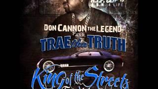 Trae Tha Truth Ft. Drake - Free Spirit *2012 KING OF THE STREETS* mixtape