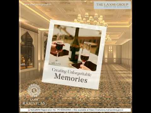 3D Tour of Laxmi Raj Villas