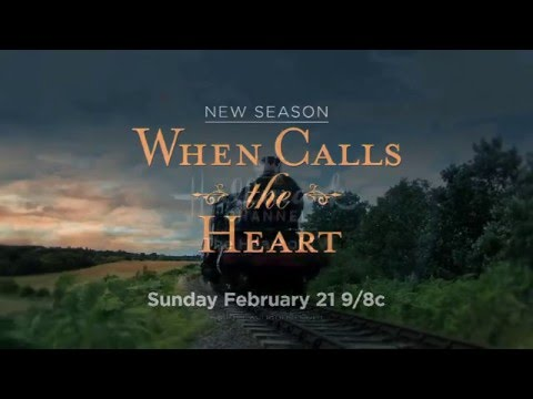 When Calls The Heart Season 3 Collectors 10 DVD Set movie- trailer