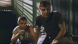 Брат 2 (фильм) - В тюрьме (лучшие моменты фильма)
