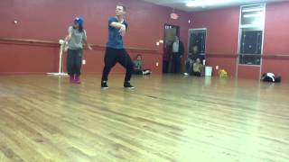 Beyonce- Schoolin' Life Choreography