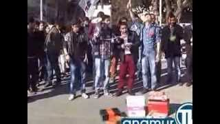 preview picture of video 'TGB ANAMUR YOLSUZLUK PROTESTOSU'