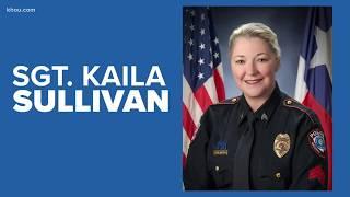 Timeline: Arrests in death of Nassau Bay Sgt. Kaila Sullivan