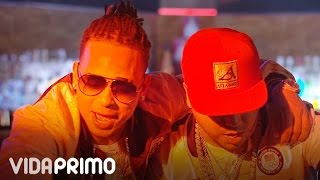 Detras De Ti (Remix) - Jory Boy feat. Ozuna (Video)