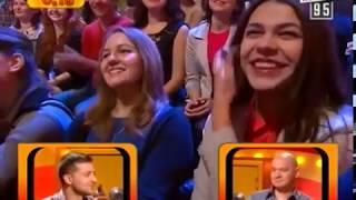50 000   Блондинки рвут комиков и зал убойным юмором   Рассмеши комика Лучшее