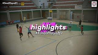 Best goals (Final Playoff #1) – Portuguese Korfball Championship 2020-21