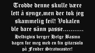 Long grey mare(Fleetwood mac),by Blussuvoll oldboys bluesband.(Helge Basmo og Vaktmesteren.)