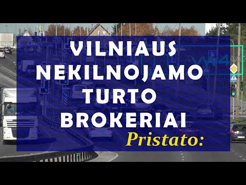 Brokeriai su usd pora trina