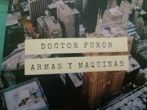 Doctor furor- La niña,el molino y la piedra.-Cancion.-
