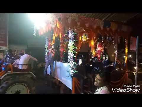 Download Sultanpur Durga Pooja Visarjan Video 3GP Mp4 FLV HD Mp3