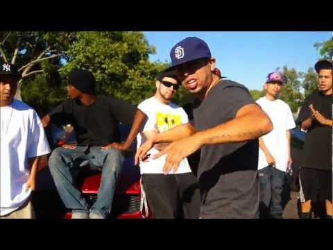 Young Kies Feat. Jetz and Hash - Wild Out