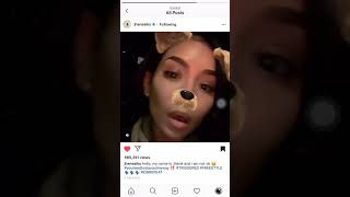 Jhene Aiko   Triggered Snippet