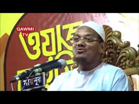 Bangla Waz 2018Mufti Sayed Muhammad Rezaul Karim Pir Saheb Charmonai