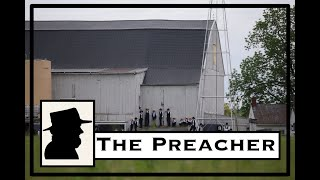 Things Amish Preachers Share in Church