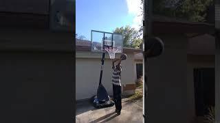 Isaiah Got Buckets