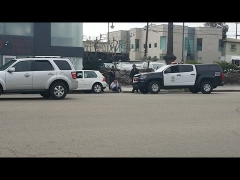 How to record a traffic stop LAPD