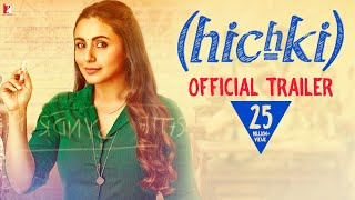 Hichki - Official Trailer