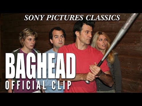 Baghead Baghead (Clip 'I Think You're Amazing')