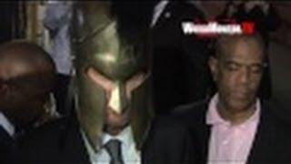 Джерард Батлер, Джерард Батлер снова стал спартанцем
