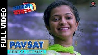 Pavsat   Prime Time   Shreya Ghoshal   Krutika Deo - YouTube