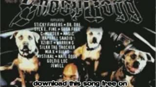 snoop dogg - Buss'n Rocks - Top Dogg