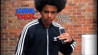 #HypeTalk - Yung Jigga   YGH