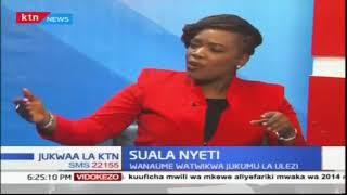 Jukwaa la KTN: Afya ya waja wazito Taita Taveta