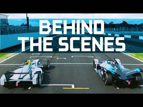 Old Vs New: Gen1 Vs Gen2 Formula E Cars Explained