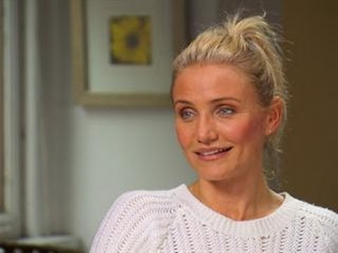 ET FIRST: Cameron Diaz Regrets Botox