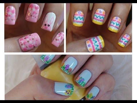 Φανταχτερά νύχια για σένα και τις φίλες σου! thumbnail