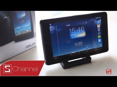 Videos: Video Đánh giá Fonepad 7 giá rẻ