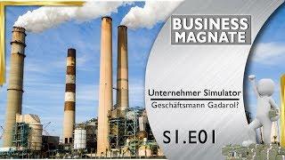 Mein eigenes TESLA ► Business Magnate S1E1