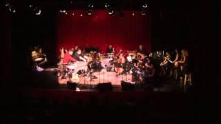 Daniel Licht - Music from 'Dexter' Live at Largo June 10, 2012