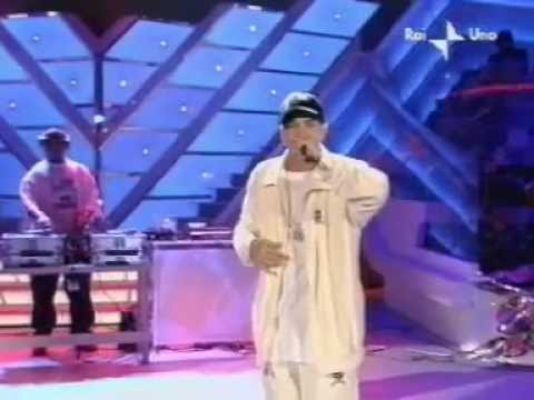 Eminem - I'm Back, The Real Slim Shady D12: Purple Hills, [Sanremo Live]2001 Mp3