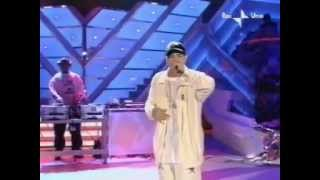 Eminem - I'm Back, The Real Slim Shady D12: Purple Hills, [Sanremo Live]2001